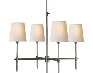 Dining room chandelier for home remodel design