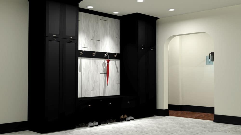 entryway design for apartment interior decor
