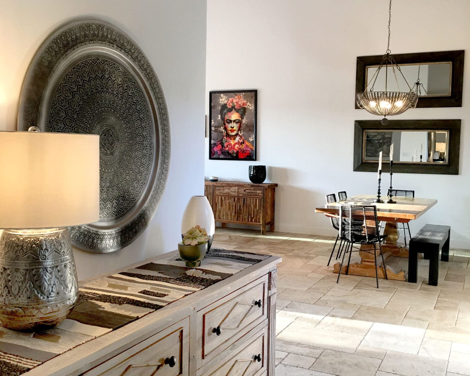 custom vacation home design accessories