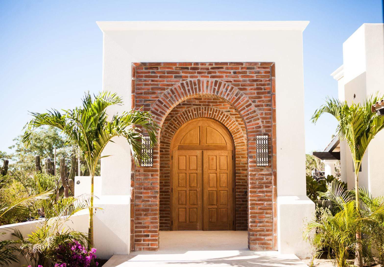 luxury vacation home design by portland designer