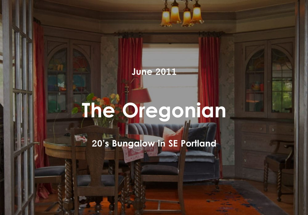 portland designer allison smith featured in the oregonian