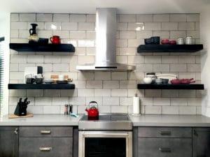 modern kitchen remodel design
