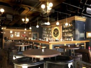 rodeo theme bar interior design