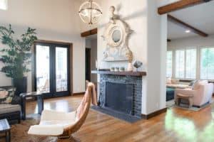 custom furniture for sitting room