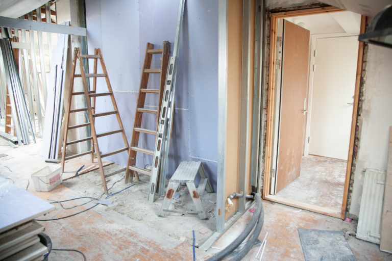 Why are construction and remodeling costs so high in 2021?